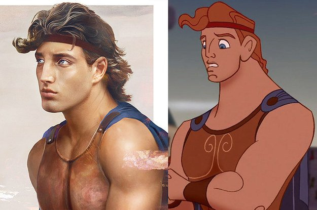 This is what Disney princes would look like in real life https://t.co/...