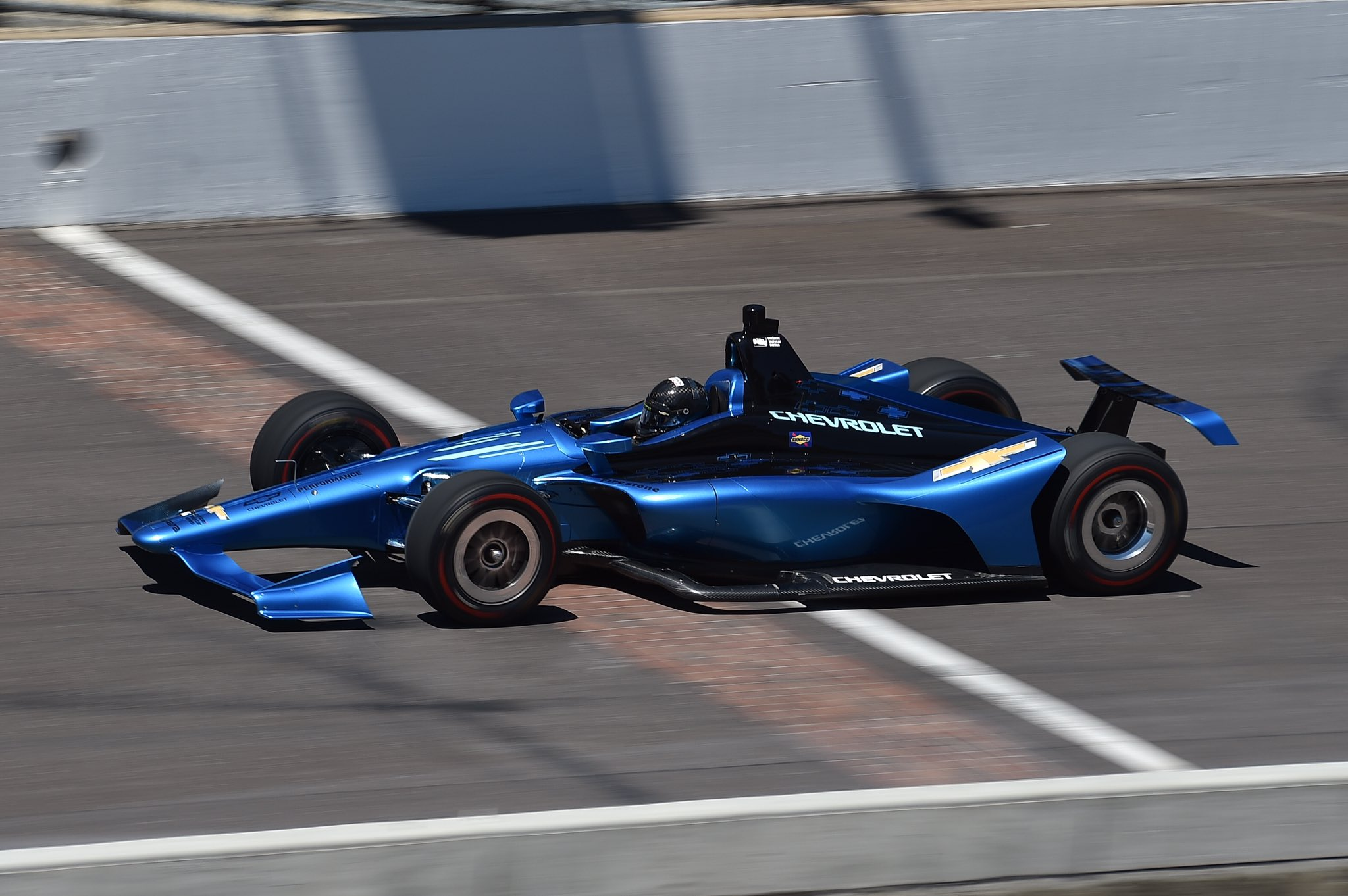 Indycar Series On Twitter Quot Awesome Day Of Testing Ims