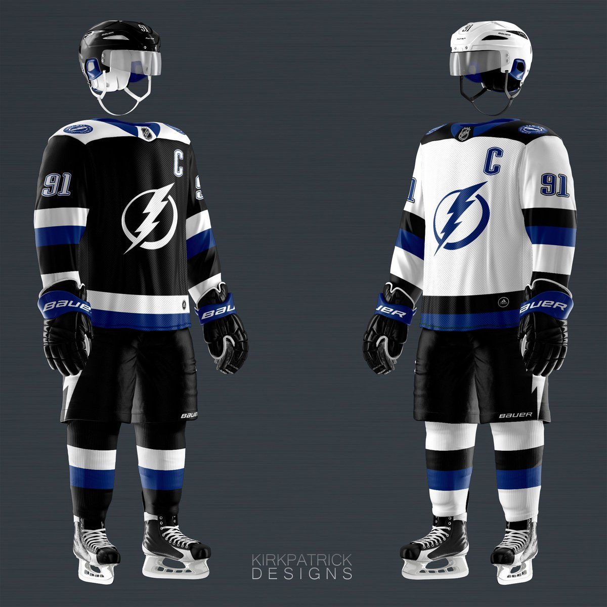 hot sale online 0932b 1c2c3 Tampa Bay Lightning on Twitter: