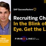 Recruiting best practices are changing faster than you think. Get up to date on the latest with @BillKutik: https://t.co/KRuuX7b7pV