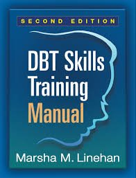 "All our DBT program therapists are ""intensively trained"" by The Linehan Institute / Behavioral Tech."