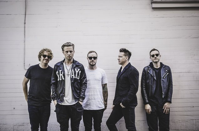 Listen to OneRepublic's cover of Oasis 'Champagne Supernova' https://t...