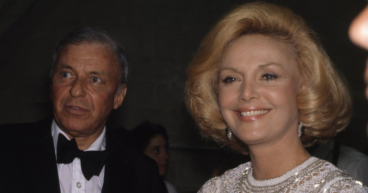 Barbara Sinatra, wife of Frank Sinatra, is dead at 90 https://t.co/trD...