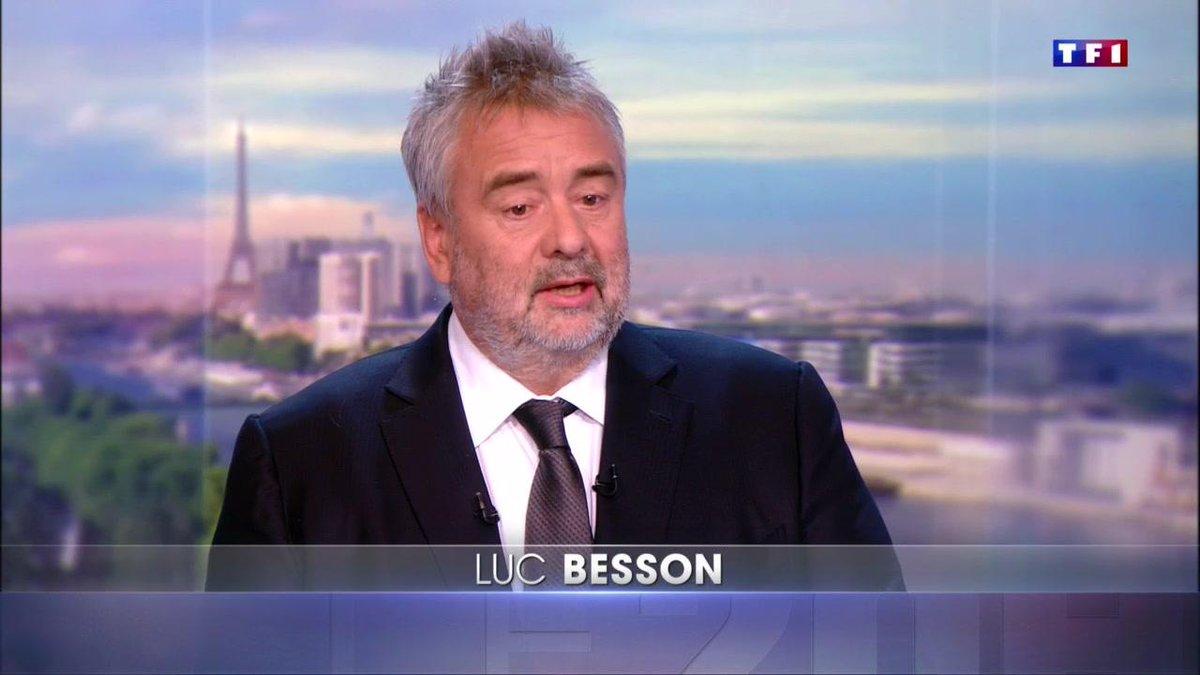 VIDÉO - 'Valérian' déçoit au box-office américain : Luc Besson pense savoir pourquoi https://t.co/JbeHtzZ9wf