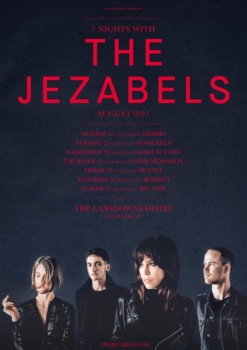 thejezabels