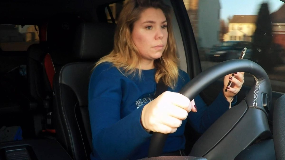 Here's how Kailyn's third pregnancy was revealed on #TeenMom2: https:/...