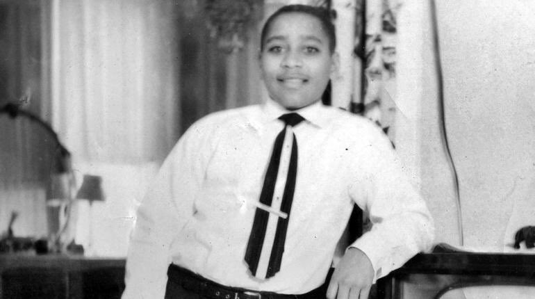 Happy birthday to Emmett Till. He will be remembered forever.#BlackLivesMatter  <br>http://pic.twitter.com/BlgeEtnLZY