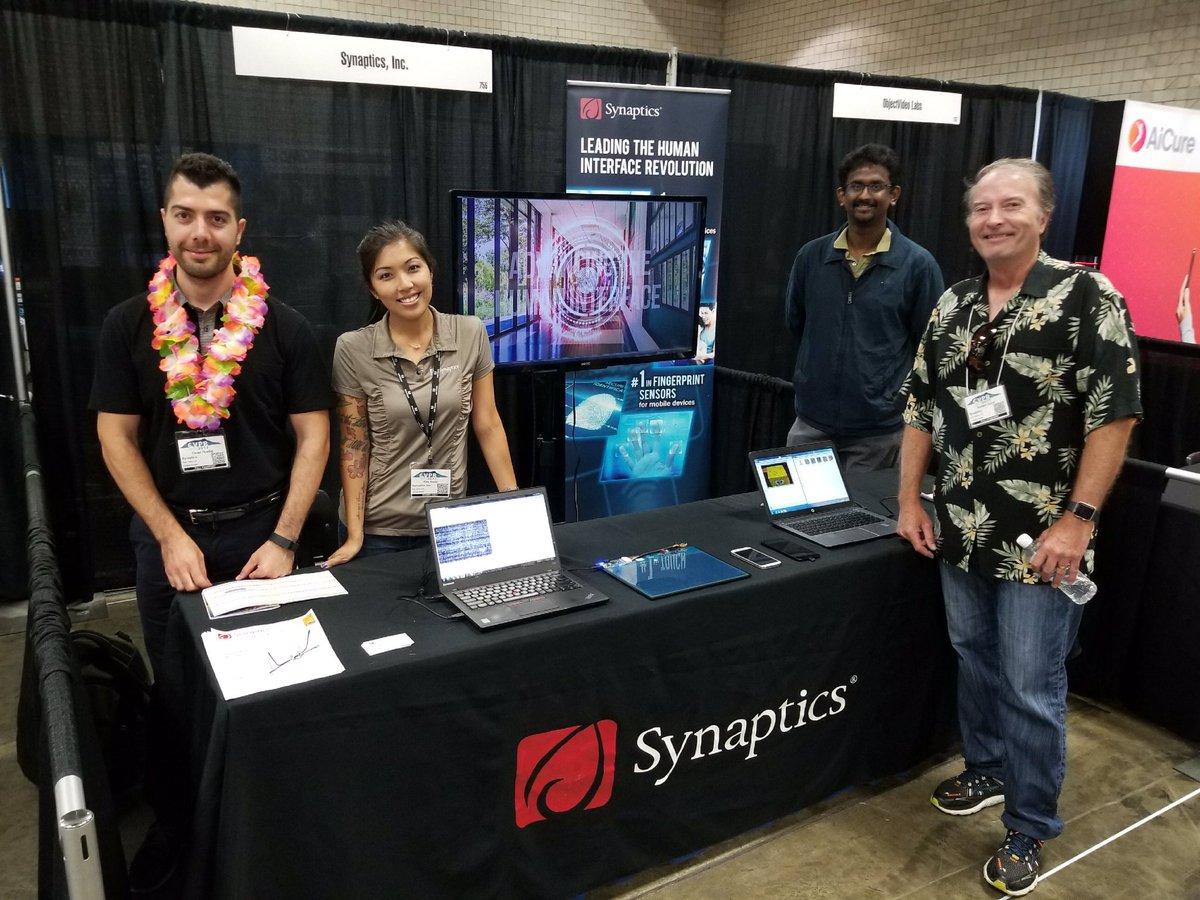 Synaptics Picture