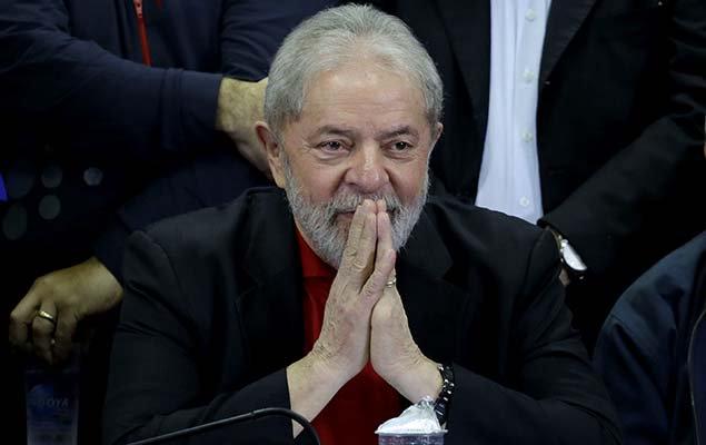 Tribunal mantém bloqueio de bens do ex-presidente Lula https://t.co/wQMMCcY3Fh
