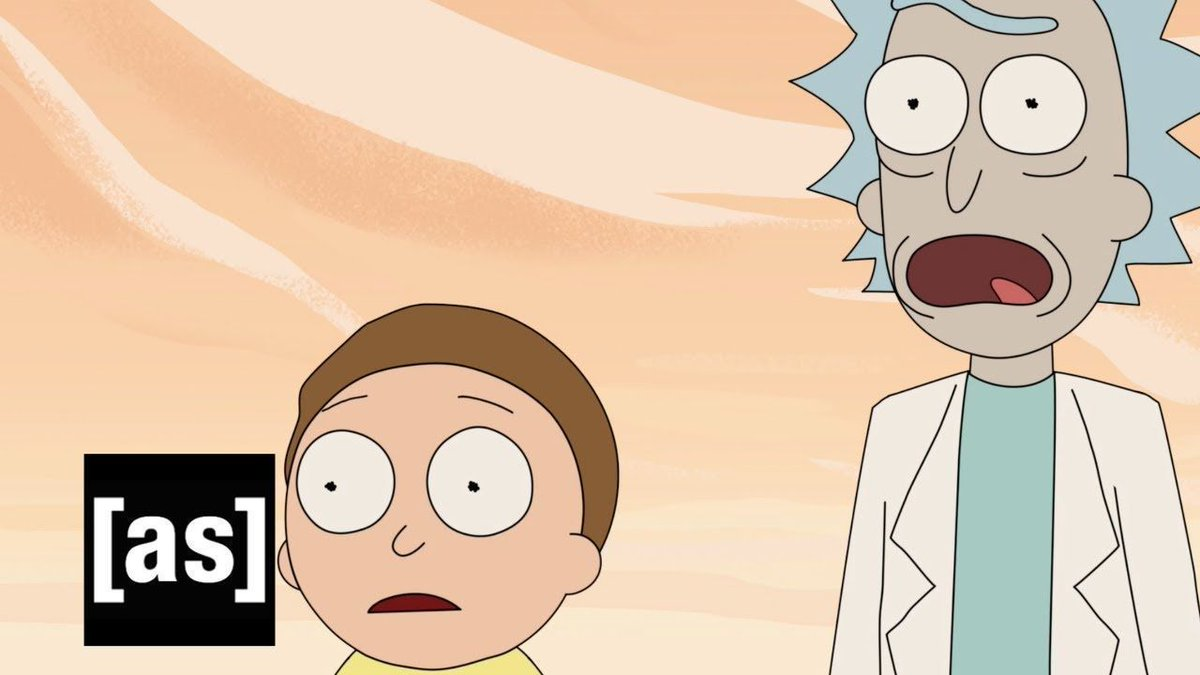 Ready for RIck and Morty  http:// buff.ly/2uVBgAF  &nbsp;   #AI #BigData #IoT #MachineLearning #ML #fintech #tech #ArtificialIntelligence #DeepLearning<br>http://pic.twitter.com/aGOftqYJl2