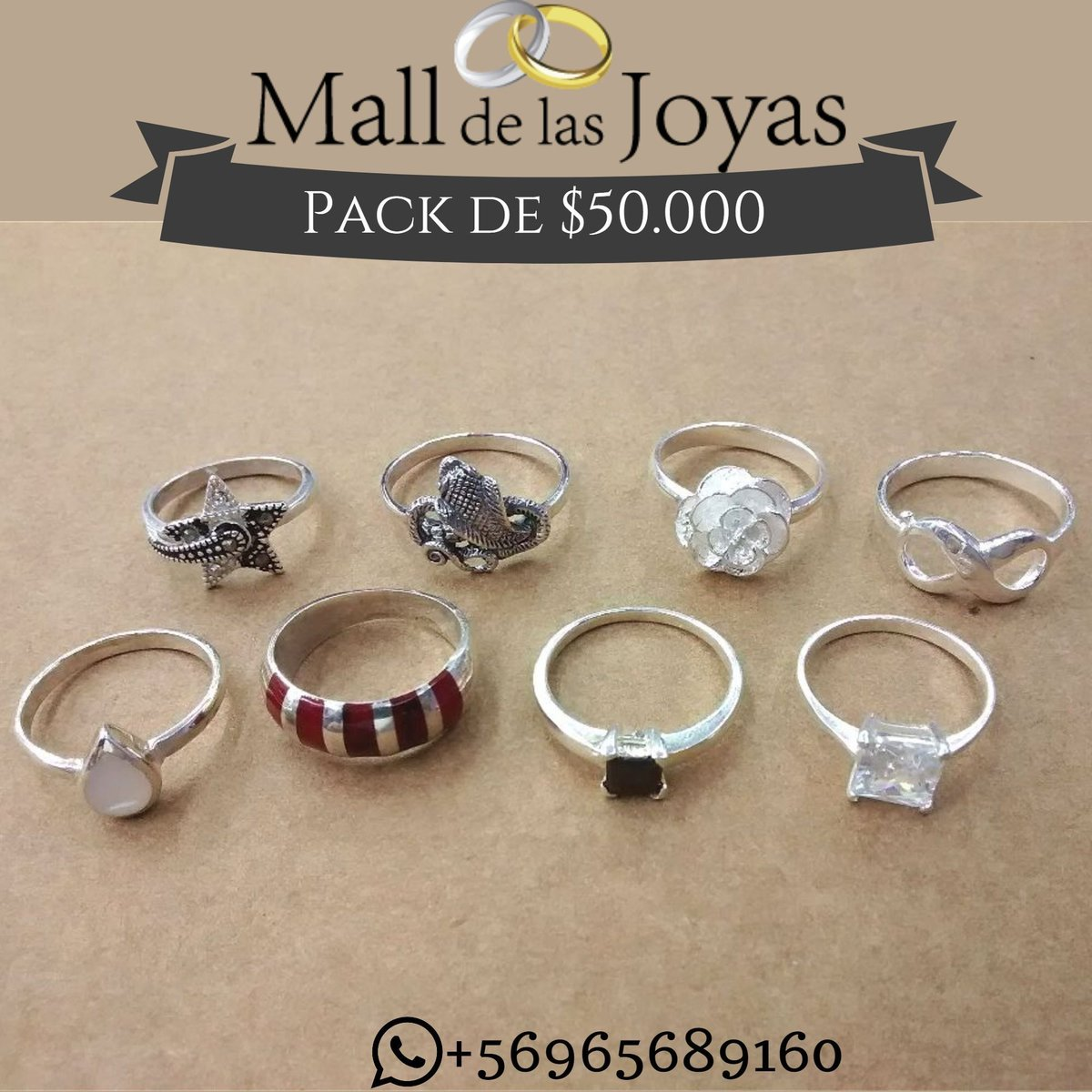 75ae22e2f90f Mall de las Joyas on Twitter