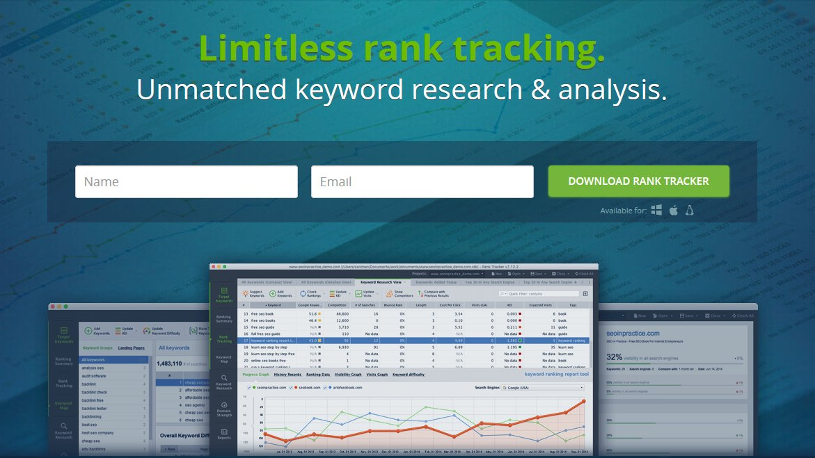 Track your search engine rankings easily  http:// bit.ly/2u1UenR  &nbsp;   #SEO #ranking #SearchEngineOptimization #google #bing #marketing #search<br>http://pic.twitter.com/a4LGLjgRUI