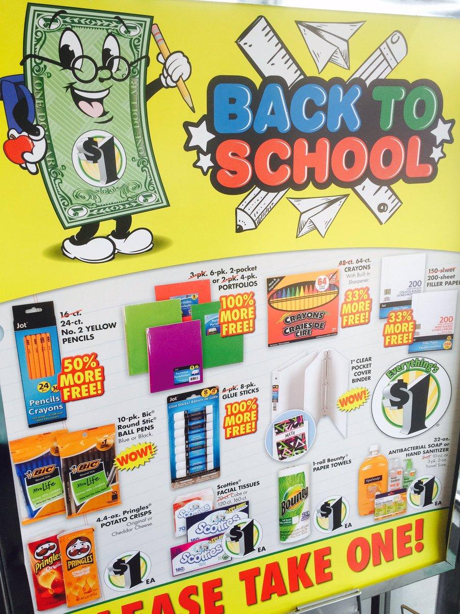 Check out our #Back2School Finds from @DollarTree!  http://www. glitteronadime.com / &nbsp;   #readyornot #backtoschool #Backtoschoolshopping #deals<br>http://pic.twitter.com/gMx20Q8jpQ
