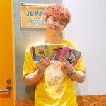 本日 7/26(水) JUNHO (From 2PM) 5th Mini Album『2017 S/…