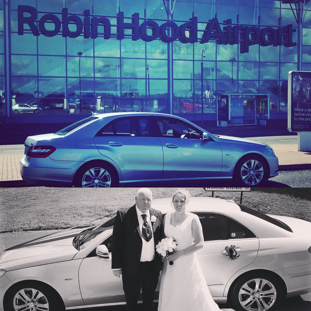 Wedding or Airport transfer cars with VIP service from £45 #sheffieldissuper #sheffield #google #leeds #harrogate #chief<br>http://pic.twitter.com/GcDN3IhyV9
