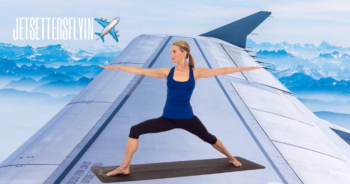 Fitness takes Flight  @FlyFitLHR to open Fitness Studio @HeathrowAirport  #fitness #wellness  #TuesdayThoughts #wellnesswednesday<br>http://pic.twitter.com/Xl7xivkvJh