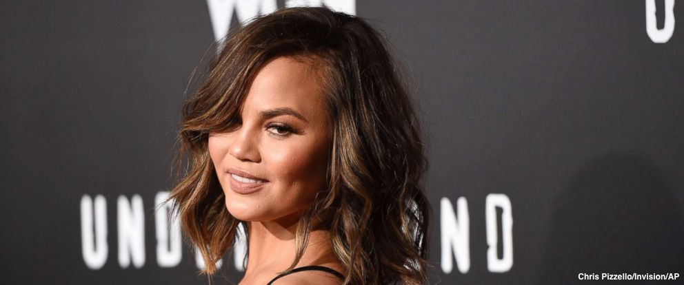 Chrissy Teigen says Pres. Trump blocked her on Twitter after she mocked one of his tweets on health care bill https://t.co/qtQJdE5egp