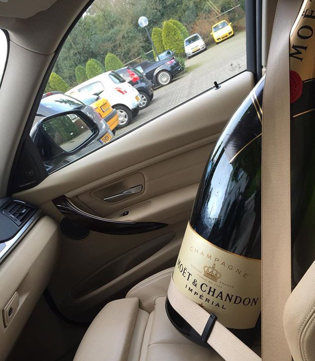 Rules for passengers: sit down, do not touch radio, belt up  . . .  @EnnoGrimbergen #wine #champagne @winewankers @JMiquelWine @MacCocktail <br>http://pic.twitter.com/pi3gb4fX2o