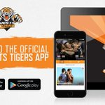 Download your Official 2017 Wests Tigers Mobile App and always stay in the know, wherever you are!  📲 STORE ≫ https://t.co/bmBsJMjHfD