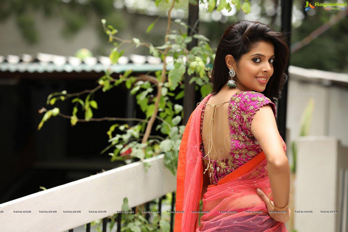 "Ragalahari On Twitter: ""Shravya Ragalahari Exclusive Photo"