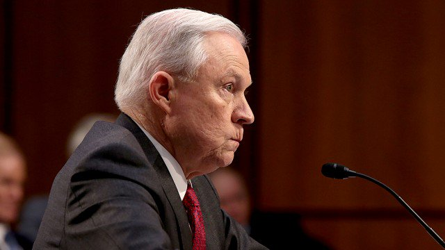 Sessions to make announcement about several criminal intel leak investigations: report https://t.co/ElVeSOLITd
