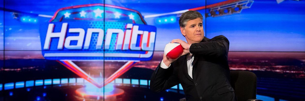 Coming up at 10pmET: I sit in with #hannity to talk about the latest Washington news. Tune in to @FoxNews shortly.
