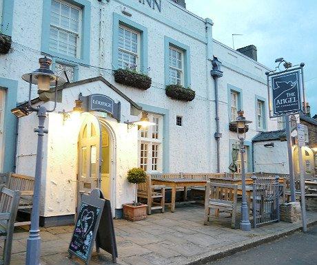NEW POST! The Angel Inn, Corbridge, Northumberland, UK https://t.co/6uBGKBhFX8