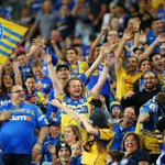 DON'T drive to the @TheParraEels v @brisbanebroncos game on Friday, make the most of trains incl. in tix! More info: https://t.co/Ga1vBhGPHi