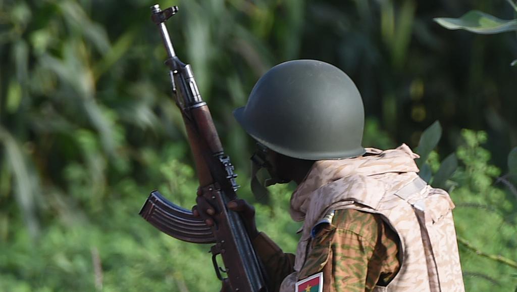 Meurtres dans le nord du Burkina: Ansarul Islam victime d'une guerre intestine? https://t.co/DumSs2ZLOj