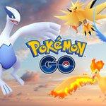 Zapdos en Moltres komen ook naar PokémonGO https://t.co/N1MLUW6T8q