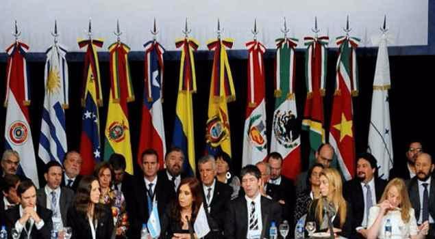 #OPINIÓN Mercosur: ¿avances?...Por: FÉLIX ARELLANO https://t.co/F2dAxjERrs