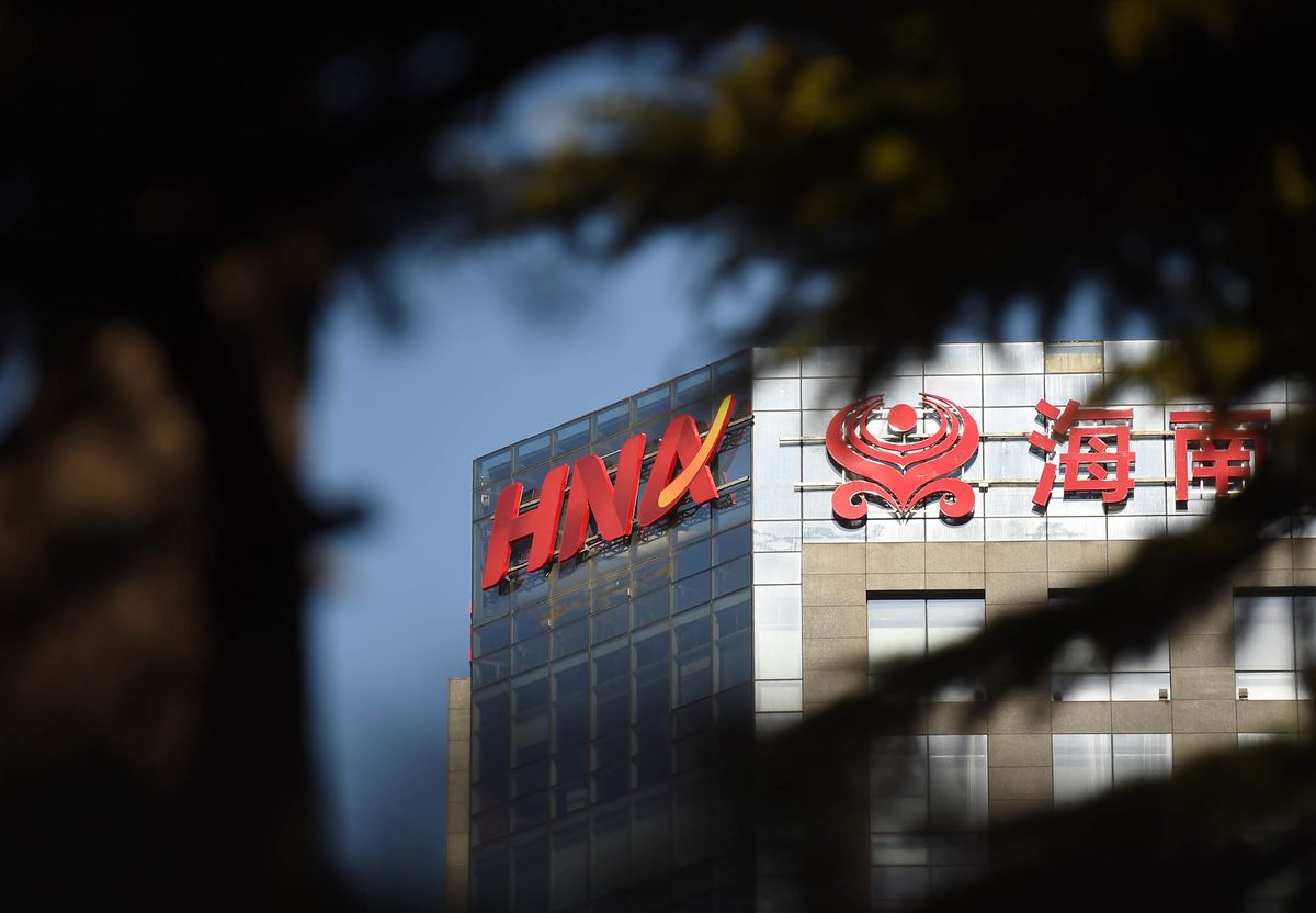 test Twitter Media - HNA's $416 million Global Eagle investment deal collapses https://t.co/SbrhgLB2hQ https://t.co/f4yDt9grbs
