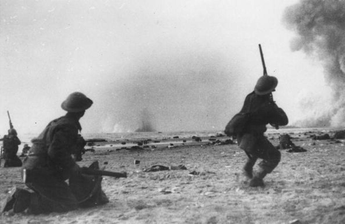 test Twitter Media - Why the Germans blew it at Dunkirk https://t.co/C6DsGTWDQR via @BV https://t.co/gLvSakXfsg