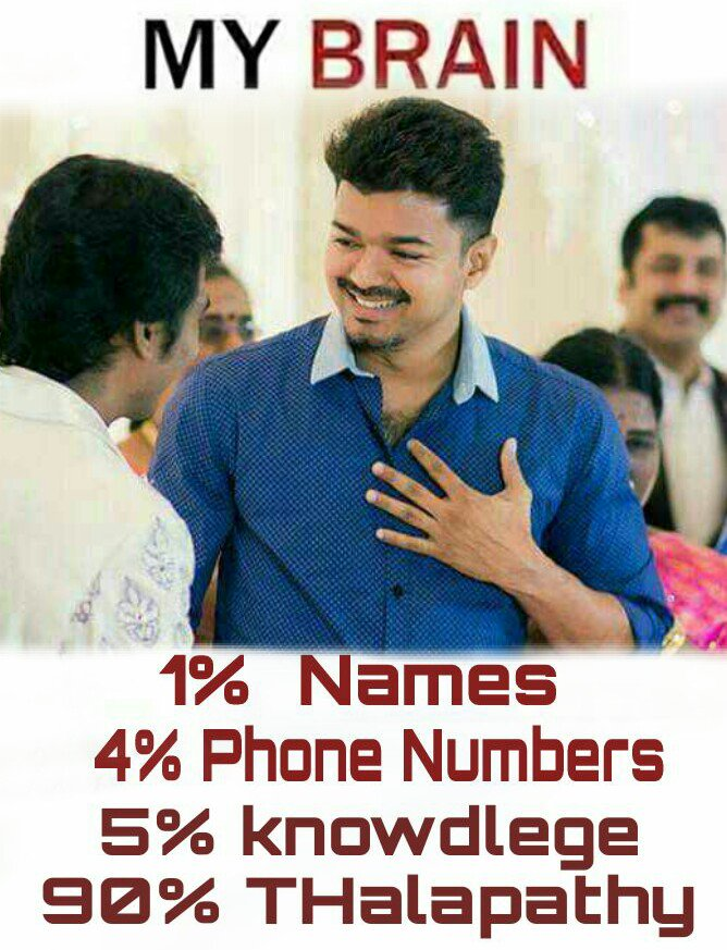 #RT =&gt; Who all are Like this    #Reply =&gt; who all are Going to Be Like this in Future days    #Mersal Morning THALAPATHY Bloods<br>http://pic.twitter.com/YJljPnV29N
