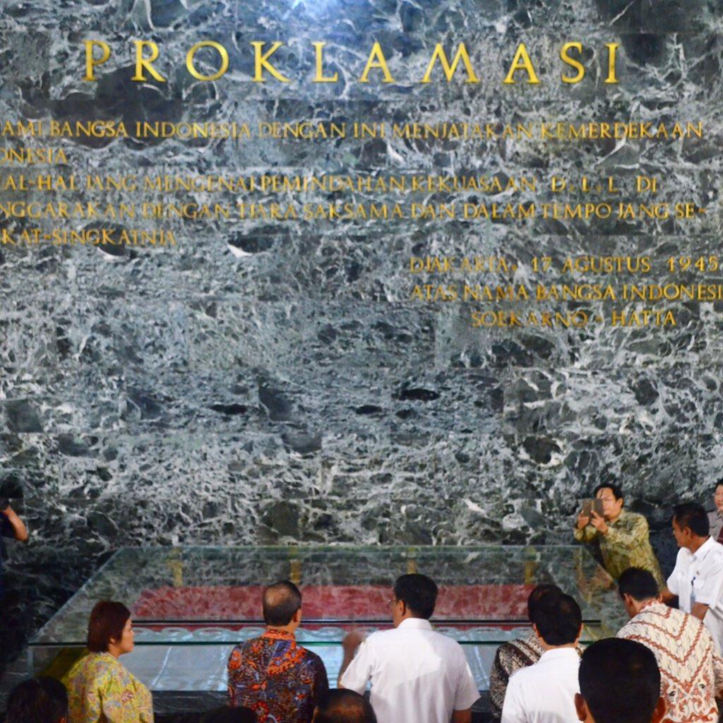 Enjoy Jakarta On Twitter Pertemuan Pembahasan Tindak Lanjut Dan
