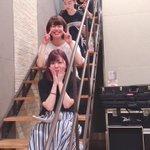 大阪リハ!NHK大阪ホールも今週末!!かなみ先生&まあやダンサーズも盛り上がってます♡ pic.tw…