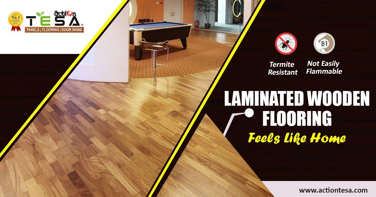 Visit : Http://www.actiontesa.com/hdf Laminated Flooring.php U2026  #LaminatesFlooring #Flooring #HDFLaminatedFlooring #ActionTesa  Pic.twitter.com/BRd034OpBh