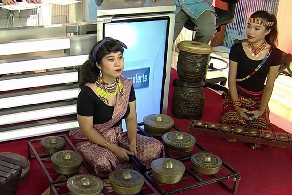 Pinoy folk group puts ethnic spin on 'Game of Thrones' theme https://t.co/75VR9V0A37