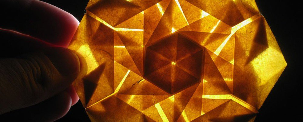 Doué en origami ? La NASA a besoin de vous pour concevoir un bouclier anti-radiation https://t.co/HChtcwg9qZ