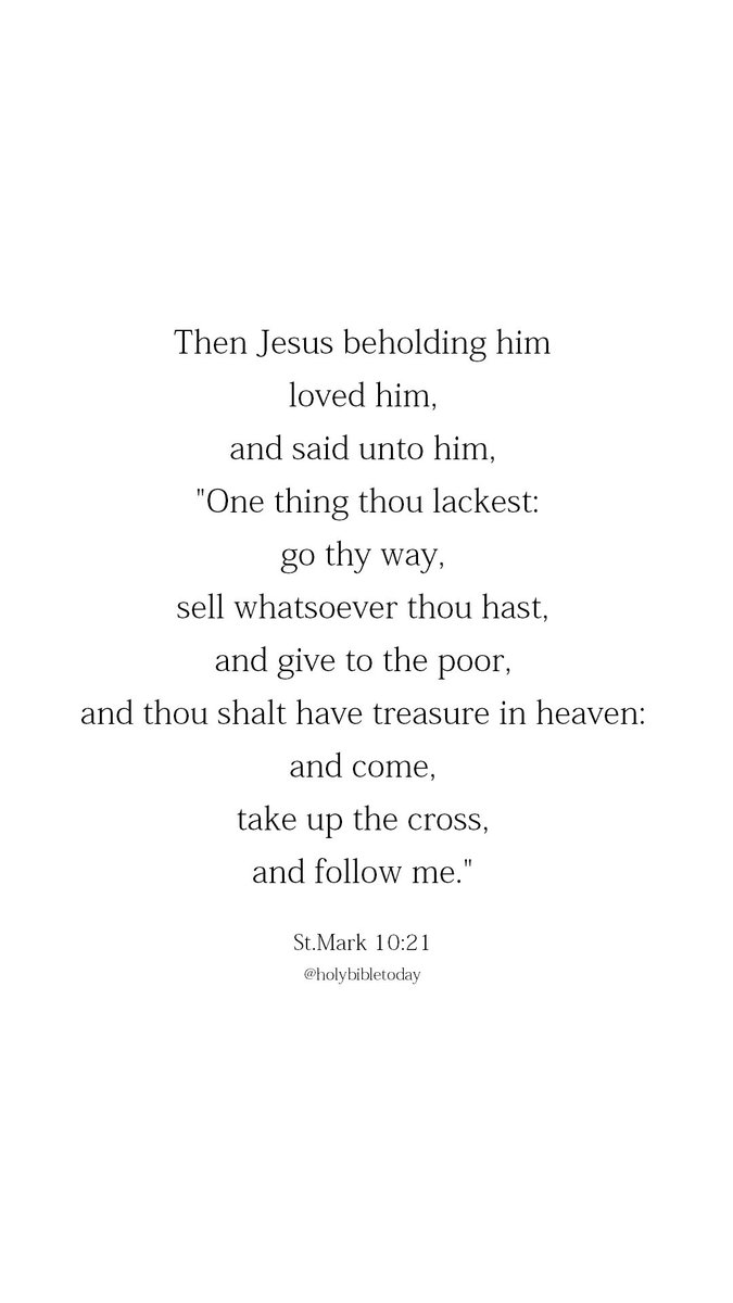#ThingsImNeverLivingDown as per a rich young man who kept all commandments, who met #Jesus to know how to inherit eternal life.  #God #Bible <br>http://pic.twitter.com/Y5OHs2Pv5O