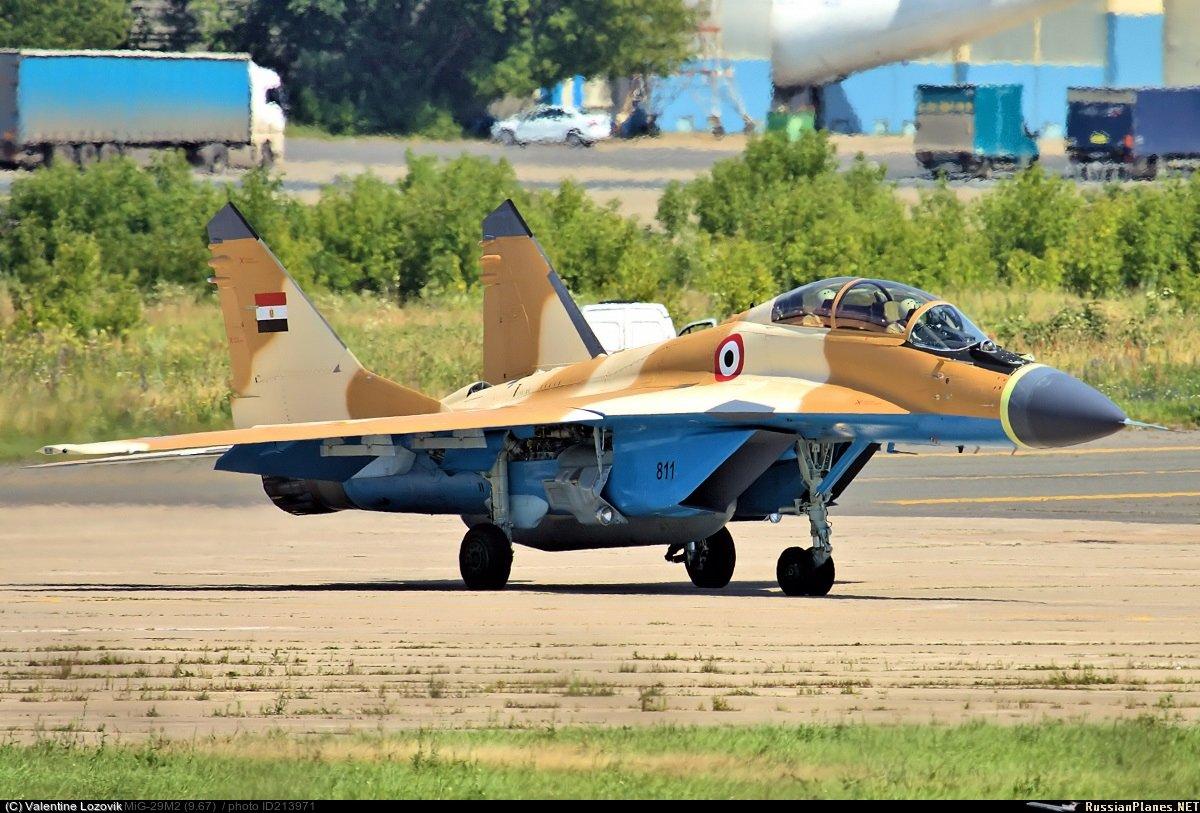 موقع Defence Blog : مصر تتسلم أول مقاتلتين من طراز MIG-35 قريباً  - صفحة 5 DFpXB-LW0AAHI60