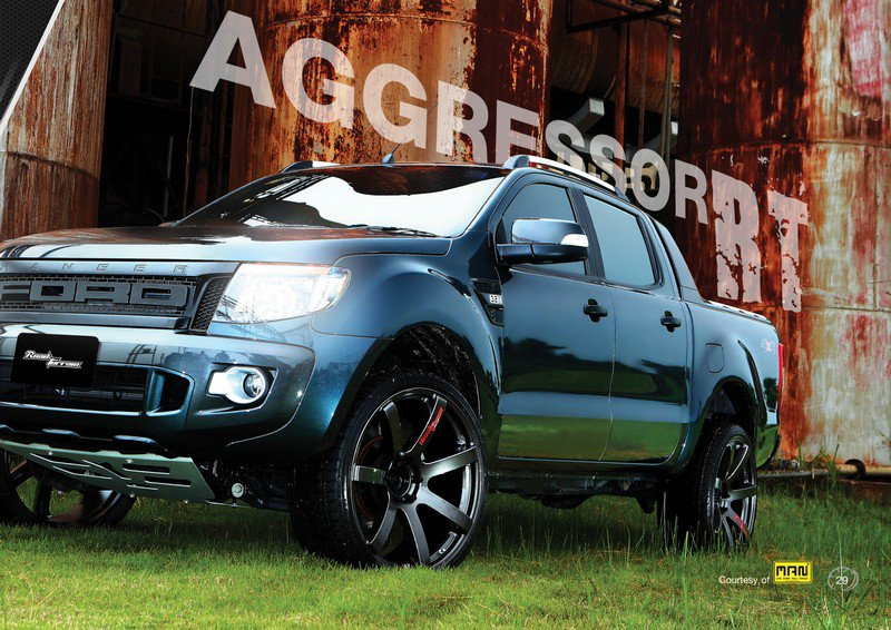 A Wheel And Tyre On Twitter Lenso Wheels Make Your X Look - Cool cars 4x4