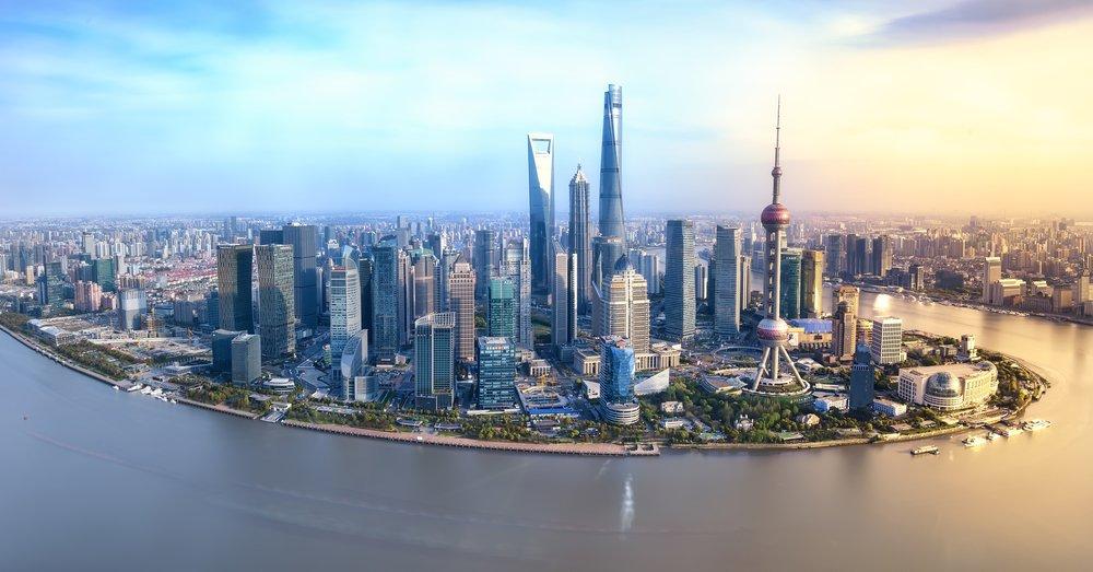 Chine : La conversion des sociétés publiques achevée cette année https://t.co/HnFOIWmDlO