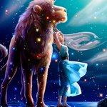 レオ(獅子座)月から落ちて来た 女神セレネのライオンはネメアの谷で女神を想う女神にもらった月光の届く…