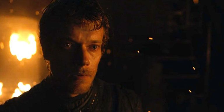 Here's why GoT's Theon Greyjoy was right to ditch Yara:   https://t.co/in475z6dto  #SorryNotSorry