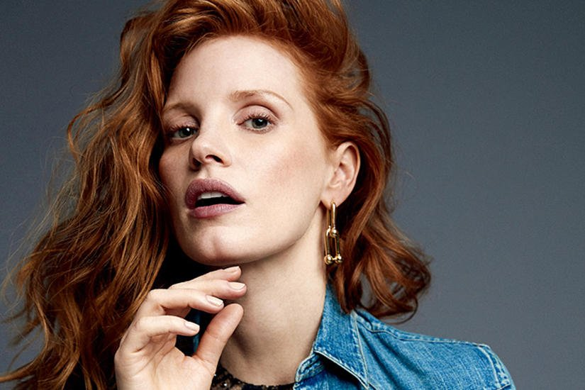 Exclusive: Jessica Chastain on sisterhood, paparazzi and being a woman in Hollywood https://t.co/7uPAF7ZT0X https://t.co/ELWj9iH1Tr
