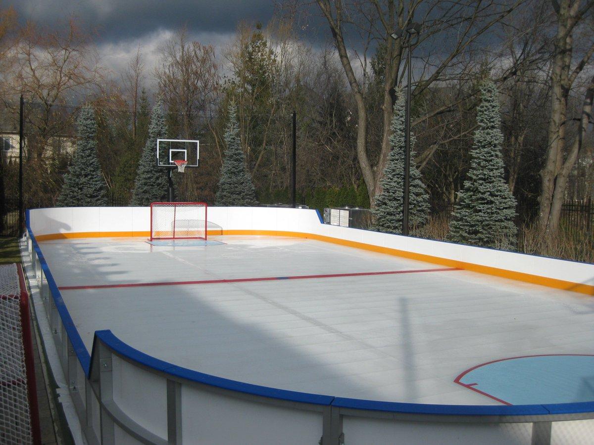 custom ice rinks customicerinks twitter