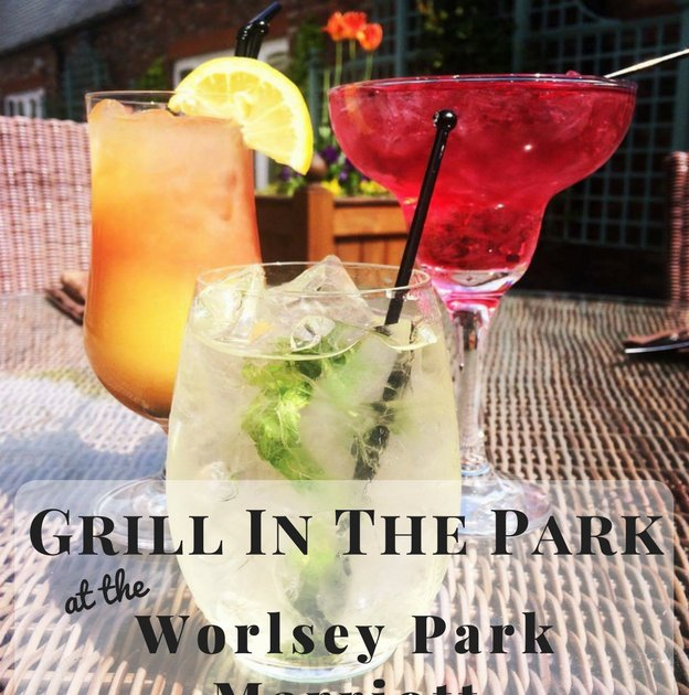 How amazing is this from the new menu at The #GrillInThePark  http:// buff.ly/2uBqZH0  &nbsp;   @WorsleyPark #restaurant #review #food #Manchester<br>http://pic.twitter.com/5KPTYwBtLp