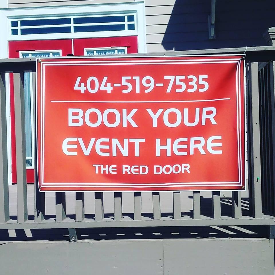 The Red Door Thereddooratl Twitter