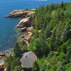 Seal Harbor home of David Rockefeller on the market for $19 million bit.ly/2h3kU2V